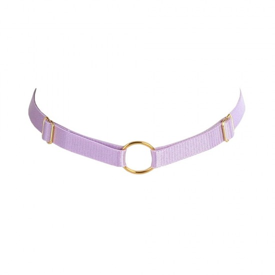 Collier chocker Flash Lingerie mon amour