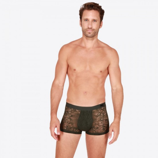 Boxer Canopee Hom Lingerie mon amour