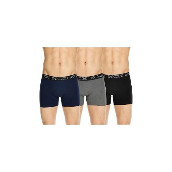 Pack 3 boxers Hom Lingerie mon amour