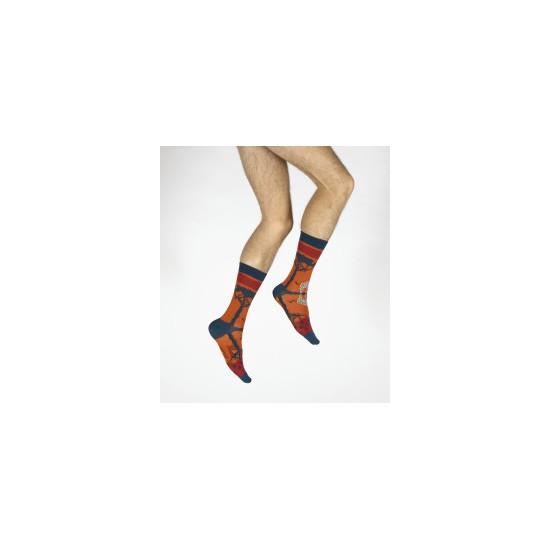 Chaussettes Berthe aux grands pieds Lingerie mon amour