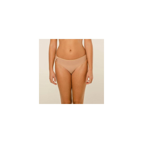 Slip nude Jodie Louisa Bracq Lingerie mon amour