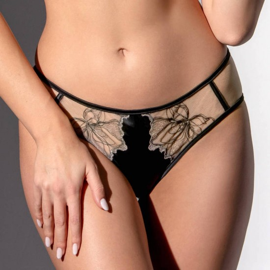 Shorty luxe Prelude Lingerie mon amour