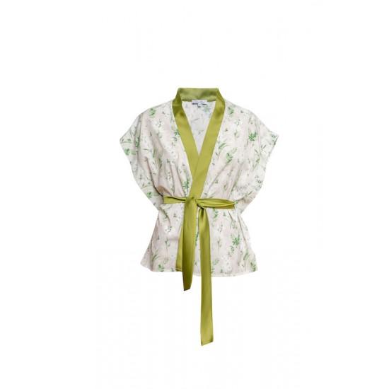 Kimono Ana Popova Lingerie mon amour