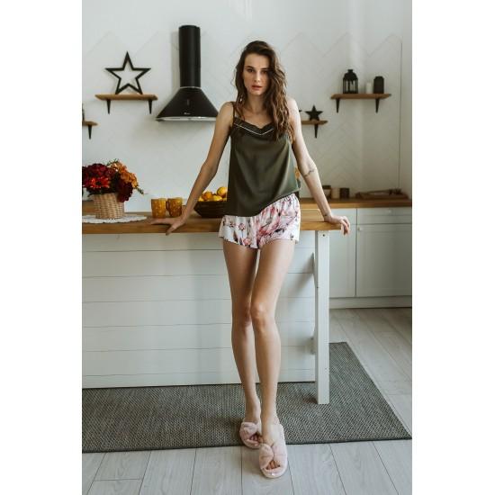 Pyjama short Ana Popova Lingerie mon amour