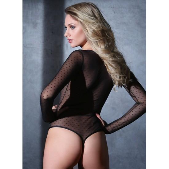 Body Chloe Jolidon Lingerie mon amour